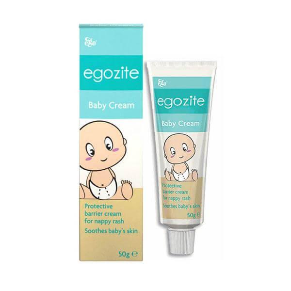 Egozite Baby Cream