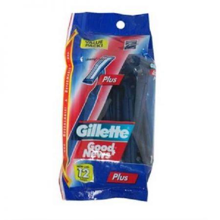 Gillette Good News Plus Disposable