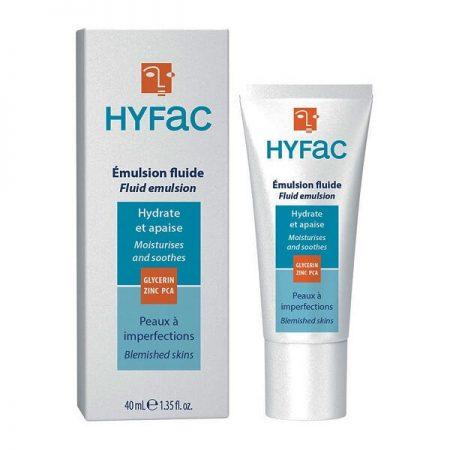 HYFAC Fluid Emulsion
