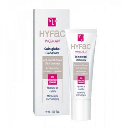 HYFAC Global Care