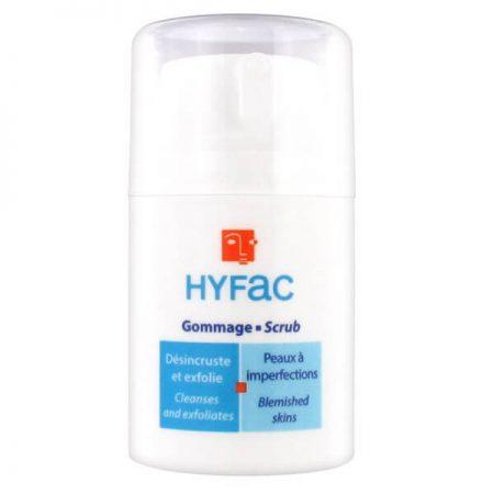 HYFAC Scrub