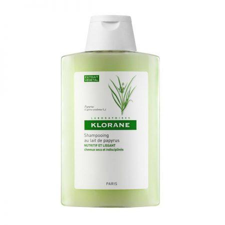 شامپو صاف کننده مو پاپیروس کلوران