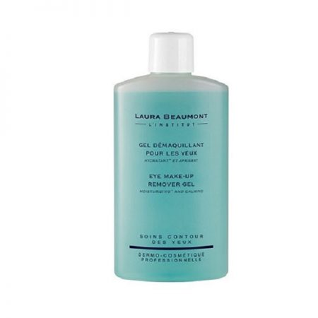 LB - EYE MAKE UP REMOVER GEL