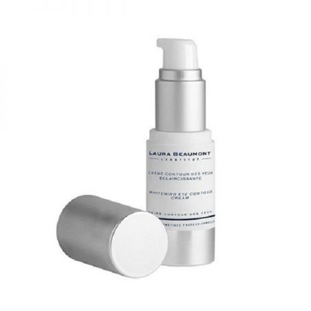 LB - Whitening Eye Contour Cream