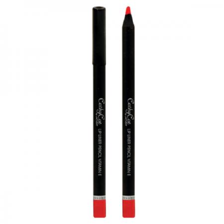 Lacvert Lip Liner Pencil Vitamin E