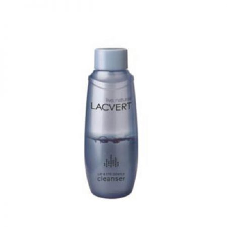 Lacvert Moisture Lip & Eye Cleanser