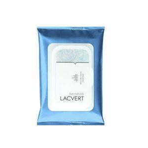 Lacvert Moisture Tissue Cleanser