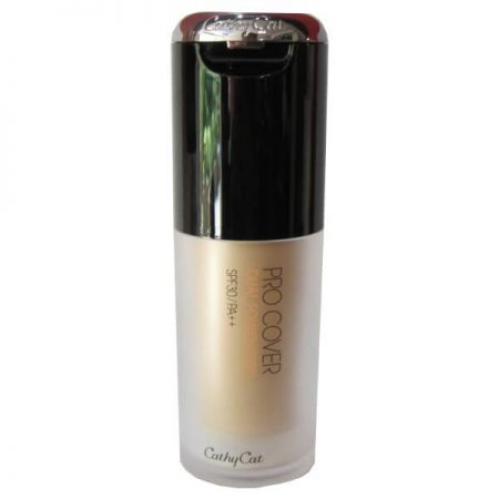 Lacvert Pro Cover Dual Foundation