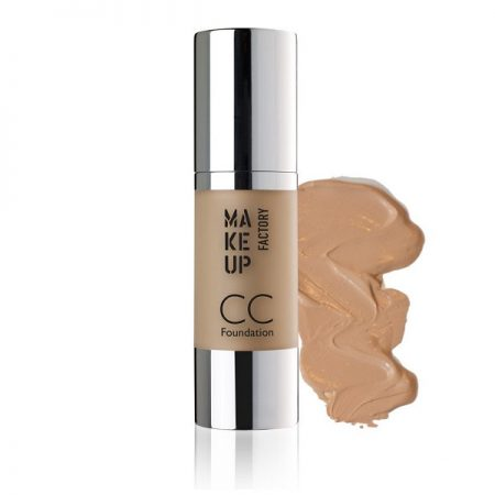 Makeup Factory CC Foundation