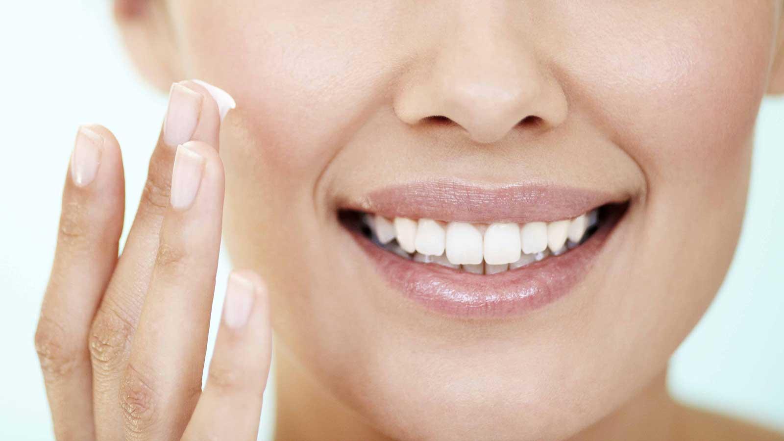 مرطوب کننده برای پوست خشک و حساس