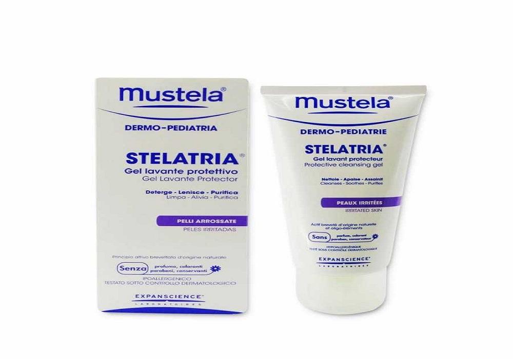 محصولات برند موستلا