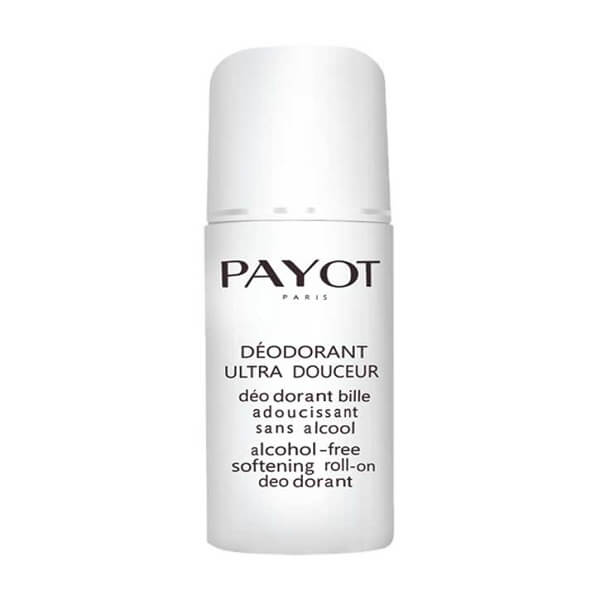 PAYOT Anti perspirant roll-on deodorant 24h