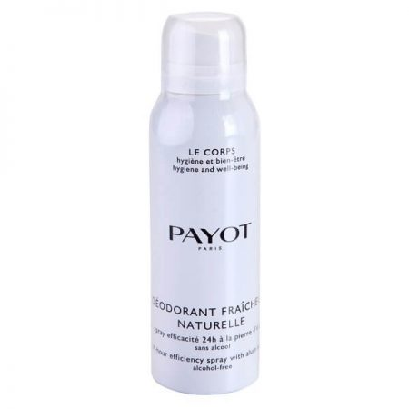 PAYOT Deodorant spray 24h