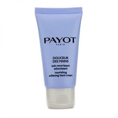 PAYOT Nourishing softening hand cream