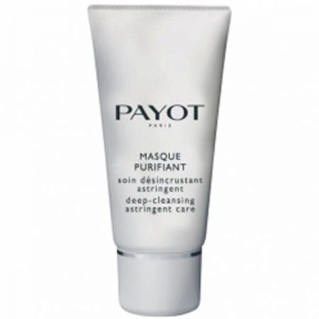 PAYOT Purifying concealer deep cleansing mask