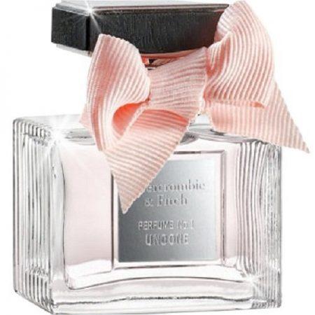 Perfume No.1 Undone2