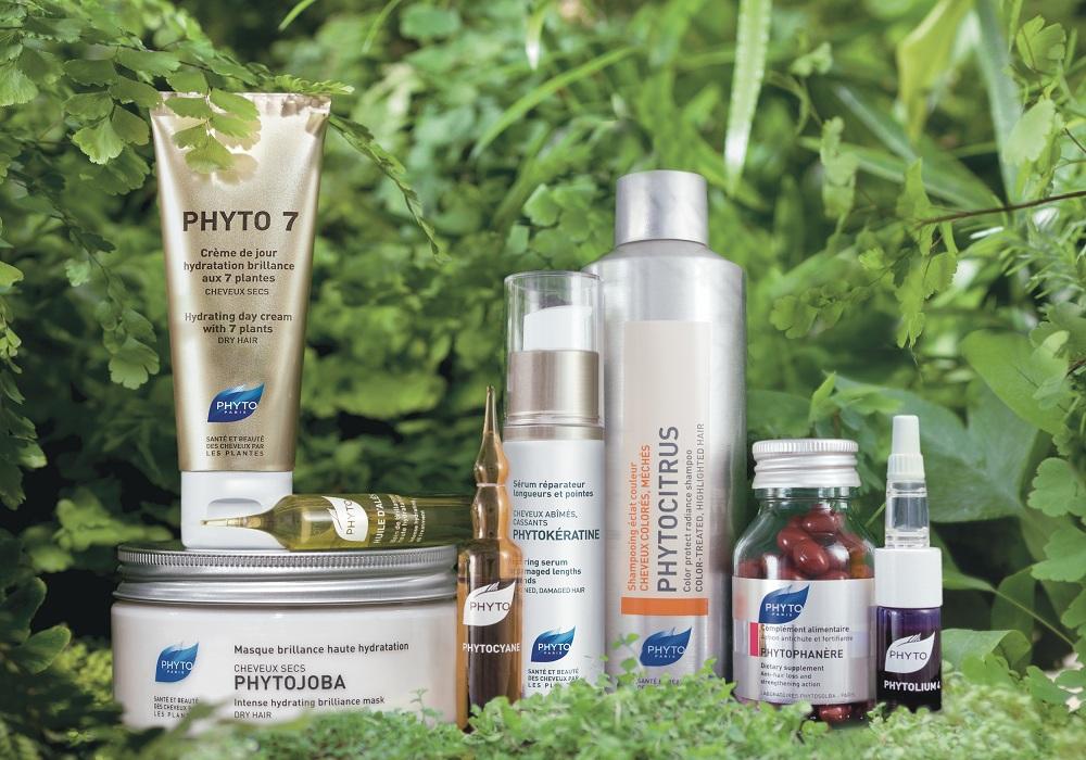 محصولات فیتو مراقبت از موی