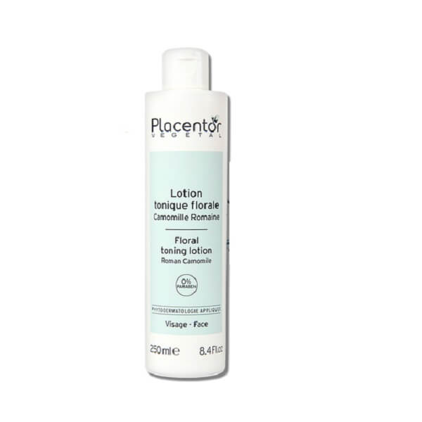 Placentor Floral toning lotion all skin types