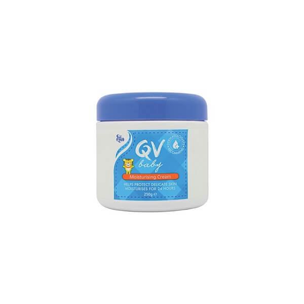 QV Baby Moistrurising Cream