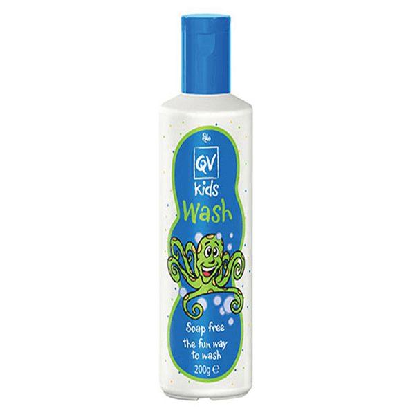 QV Kids Wash