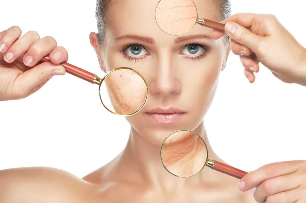 راهنمای تشخیص نوع پوست
