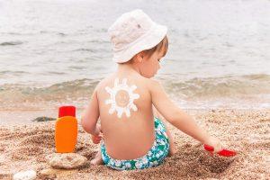 راهنمای خرید کرم ضد آفتاب