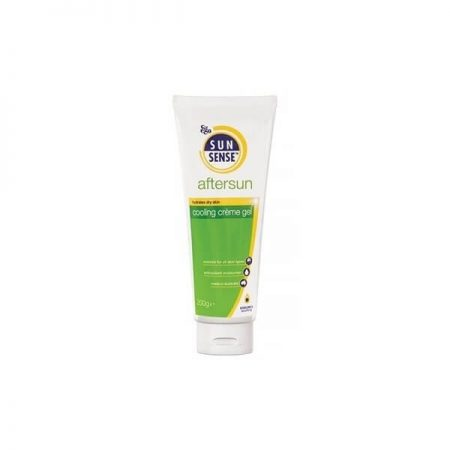 Sunsense Aftersun Cream gel