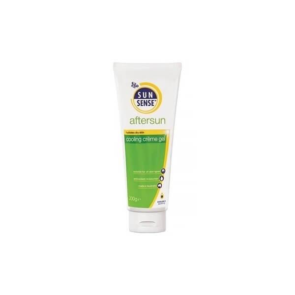 Sunsense Aftersun Cream gel