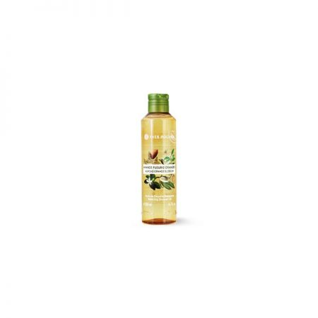 Yves Rocher Almond Orange Blossom Relaxing Shower Oil