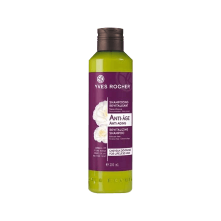Yves Rocher Anti Age Revitalizing Shampoo