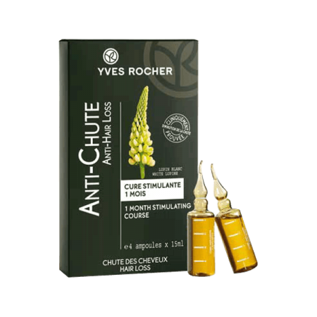 Yves Rocher Anti Chute Stimulating Course