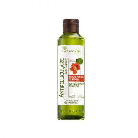 Yves Rocher Anti Dandruff Shampoo