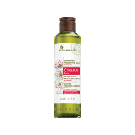 Yves Rocher Color Protection Shampoo