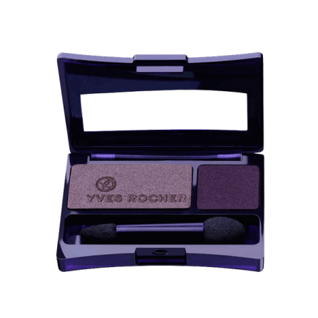 Yves Rocher Intense Color Duo Eyeshadow