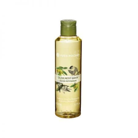 Yves Rocher Olive Petitgrain Relaxing Shower Oil