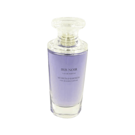 Yves Rocher Secrets D Essences Iris Noir