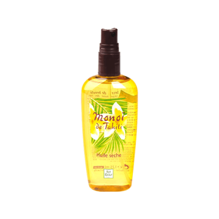 Yves Rocher Tahiti Tanning Oil Spray