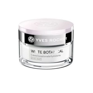 Yves Rocher White Botanical Exceptional Hydrating Cream