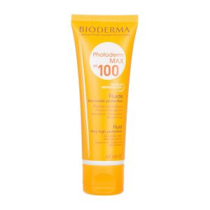 bioderma photoderm max fluid spf 100