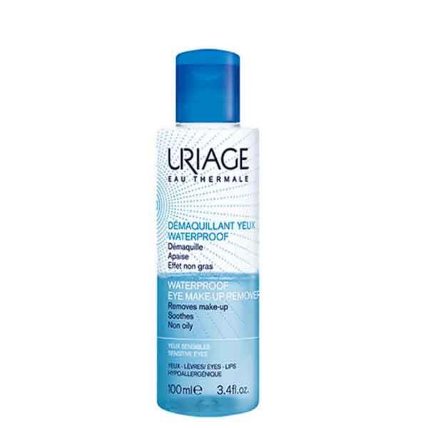 پاک کننده آرایش ضد آب چشم اوریاژ